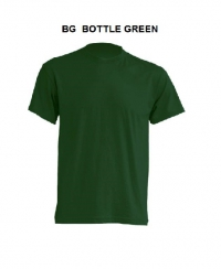 BOTTLE GREEN